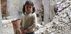 #4Syria. © UNRWA Photo