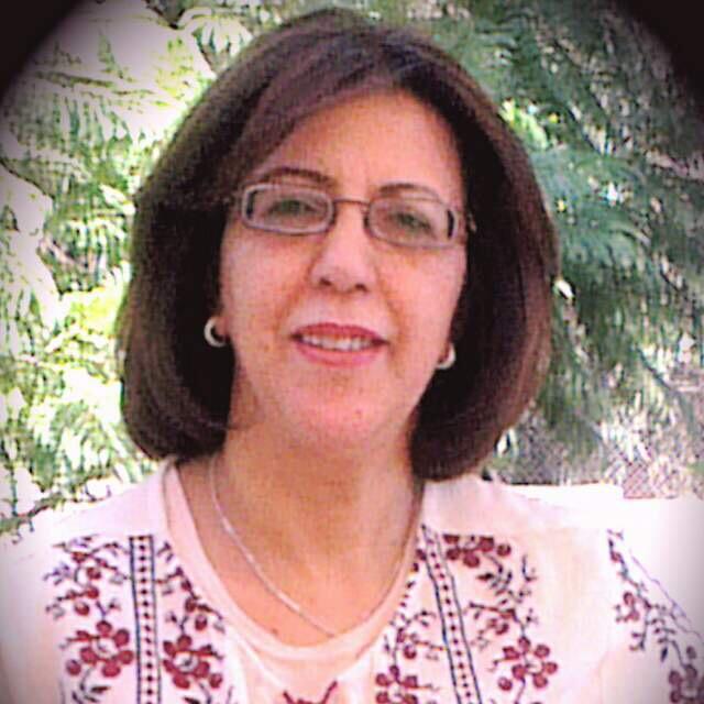 Aicha Takhzant