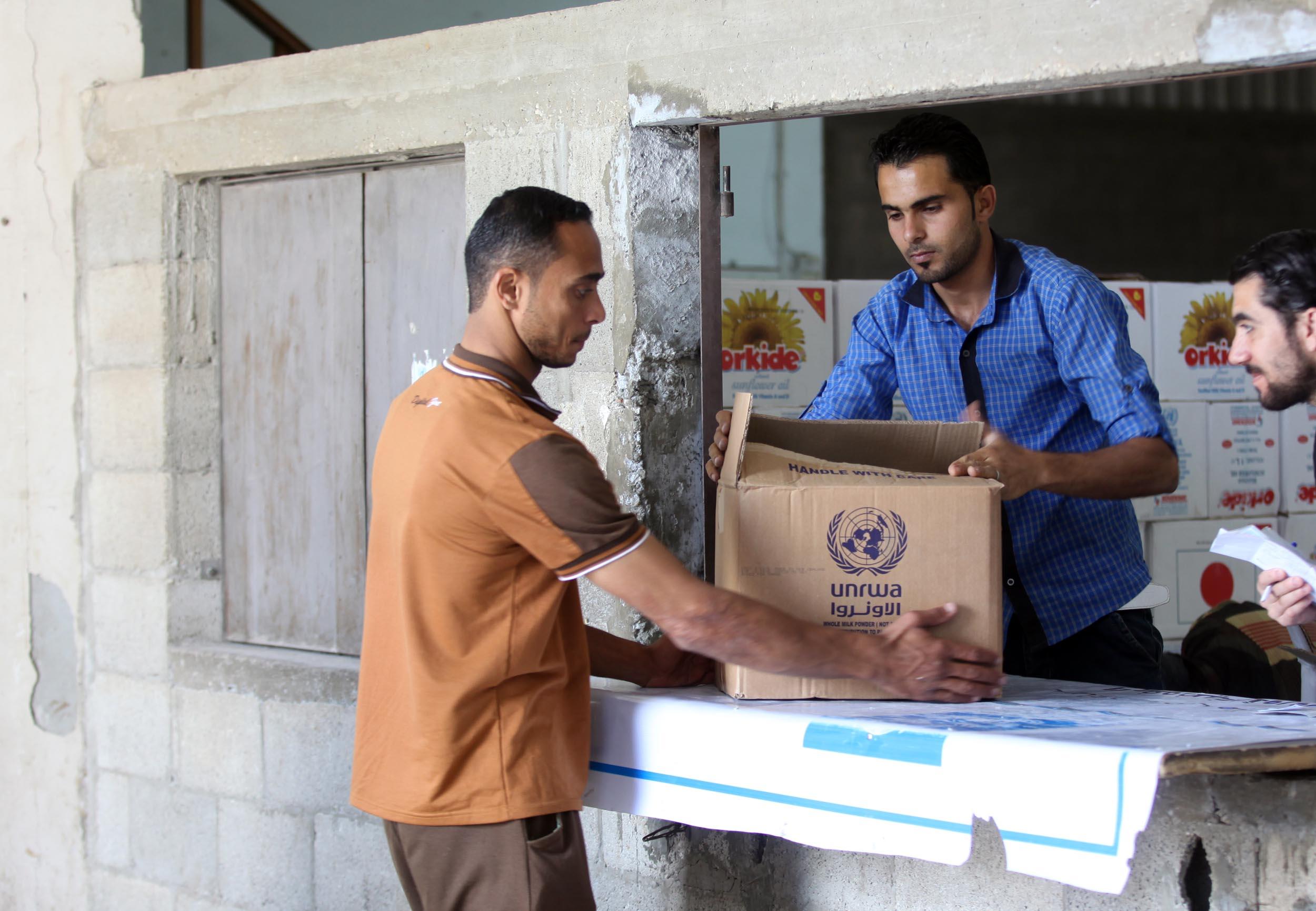 Gaza situation report 111 112  da83306292f