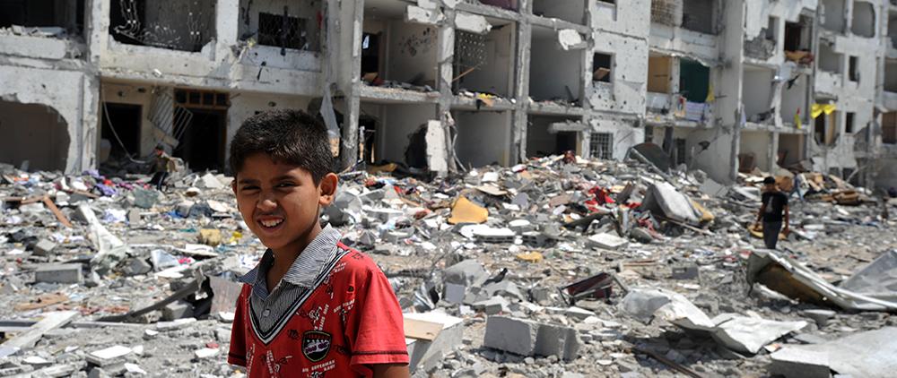 © 2014 UNRWA Photo by Shareef Sarhan