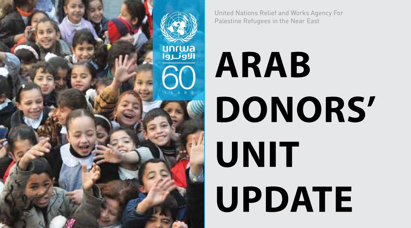 © UNRWA
