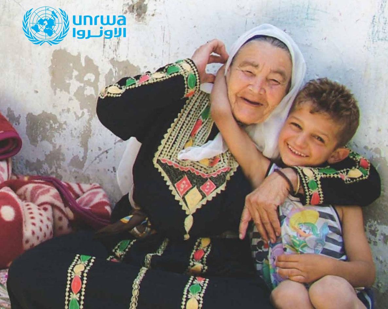 UNRWA at a glance