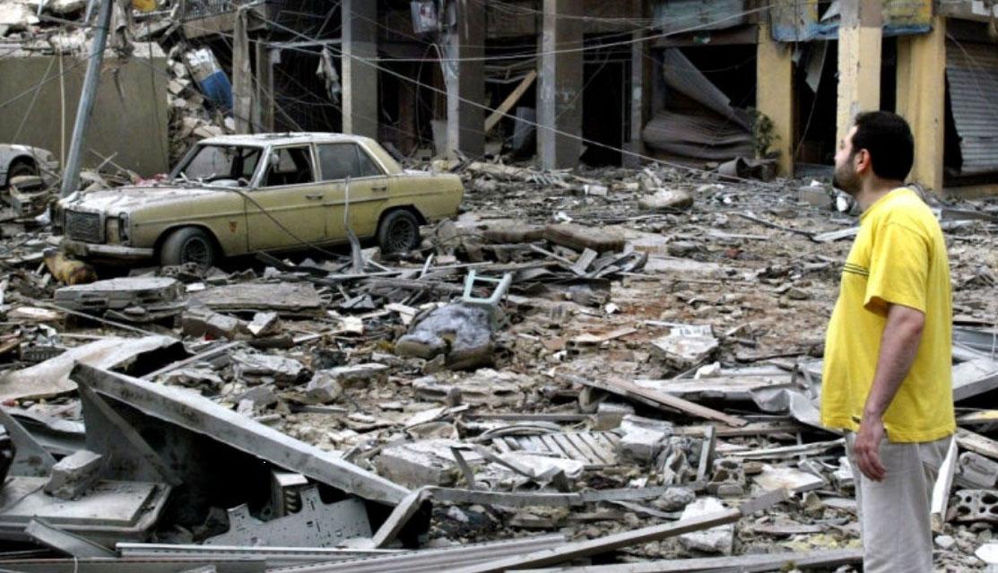 Lebanon Crisis 2006 Flash Appeal