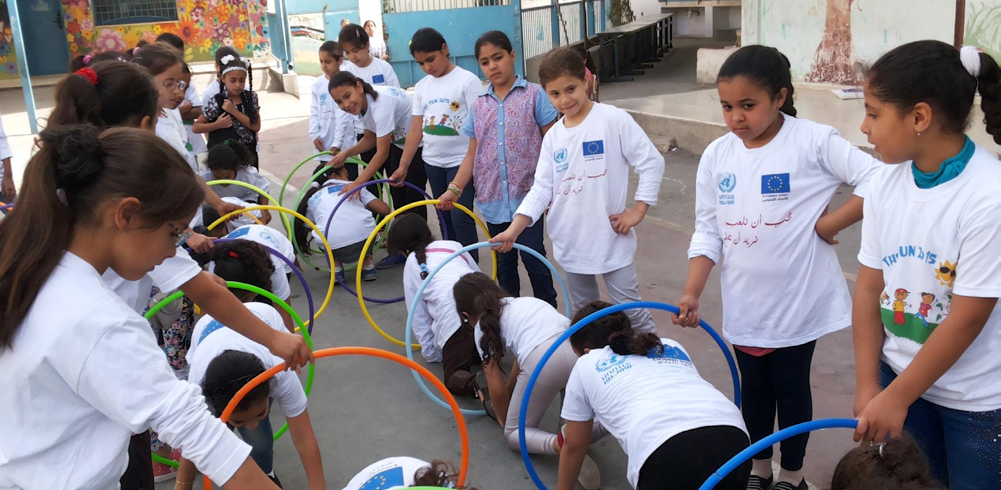 © UNRWA Photo