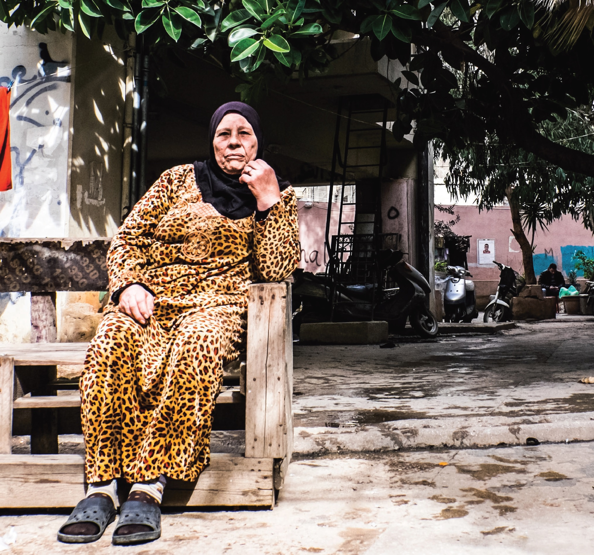 © 2016 UNRWA Photo by Francesco Romagnolo