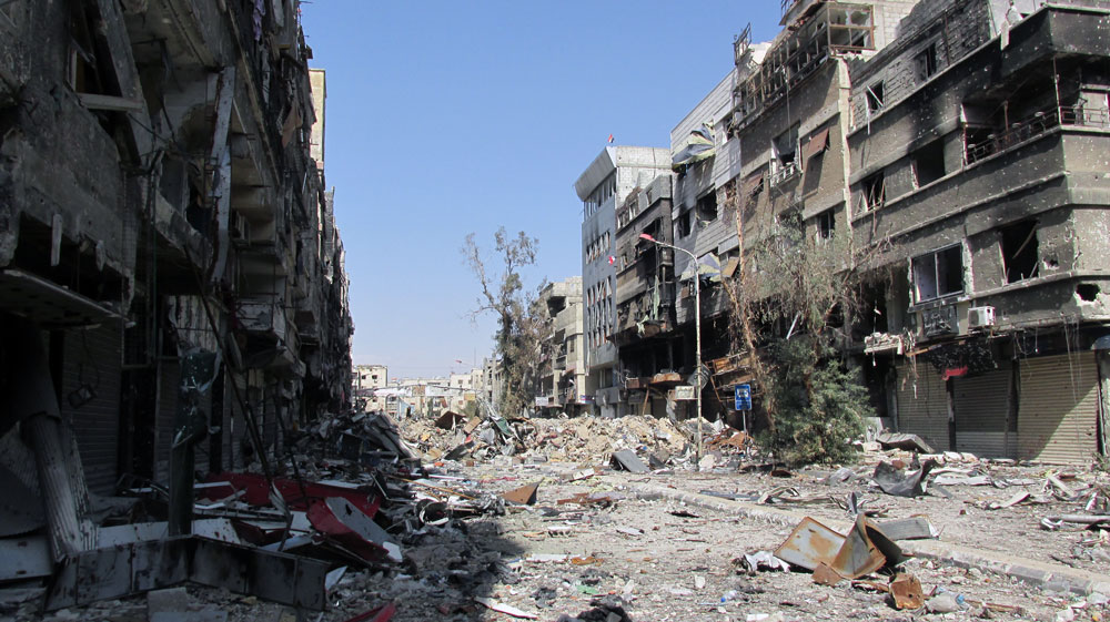 Socioeconomic and Damage Assessment Report:UNRWA Microfinance clients in Syria