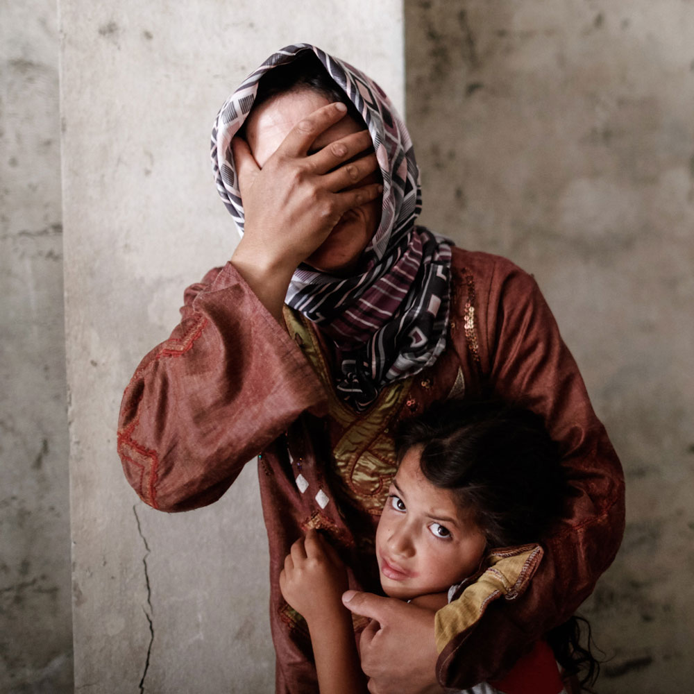 UNRWA Syria Crisis Response: February