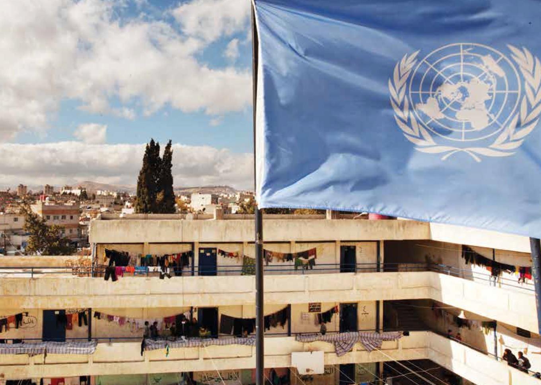 syria crisis response annual report 2013