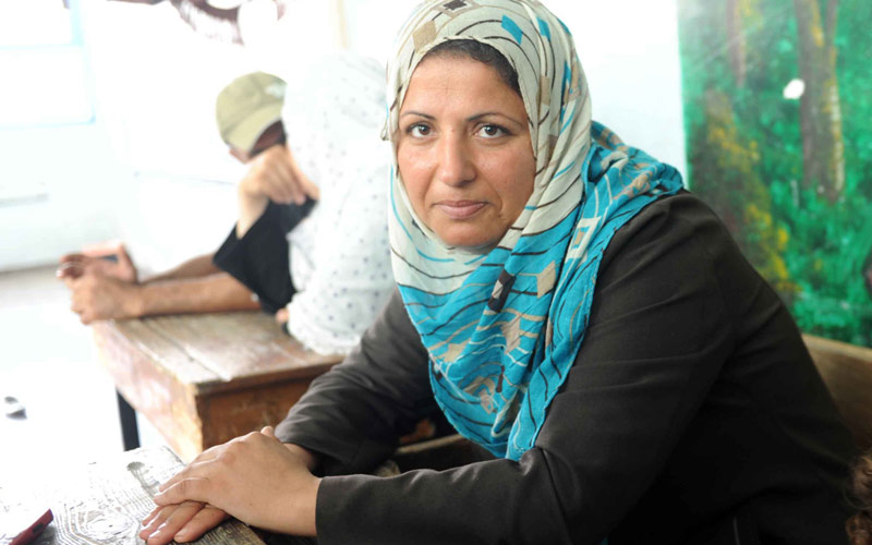 #GazaOneYearLater, Felestin Al Zaanin, July 2014