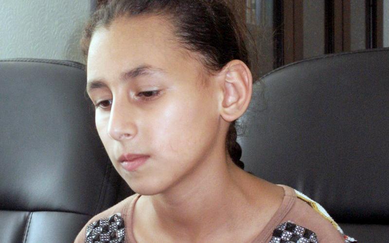 Gaza one year later: Rua' Kdeih, August 2014