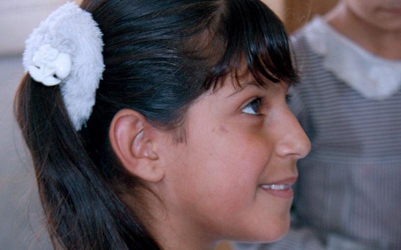 Gaza one year later: Hiba Abu Sirya, May 2015