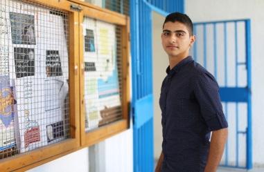 Mohammed Al Shaer