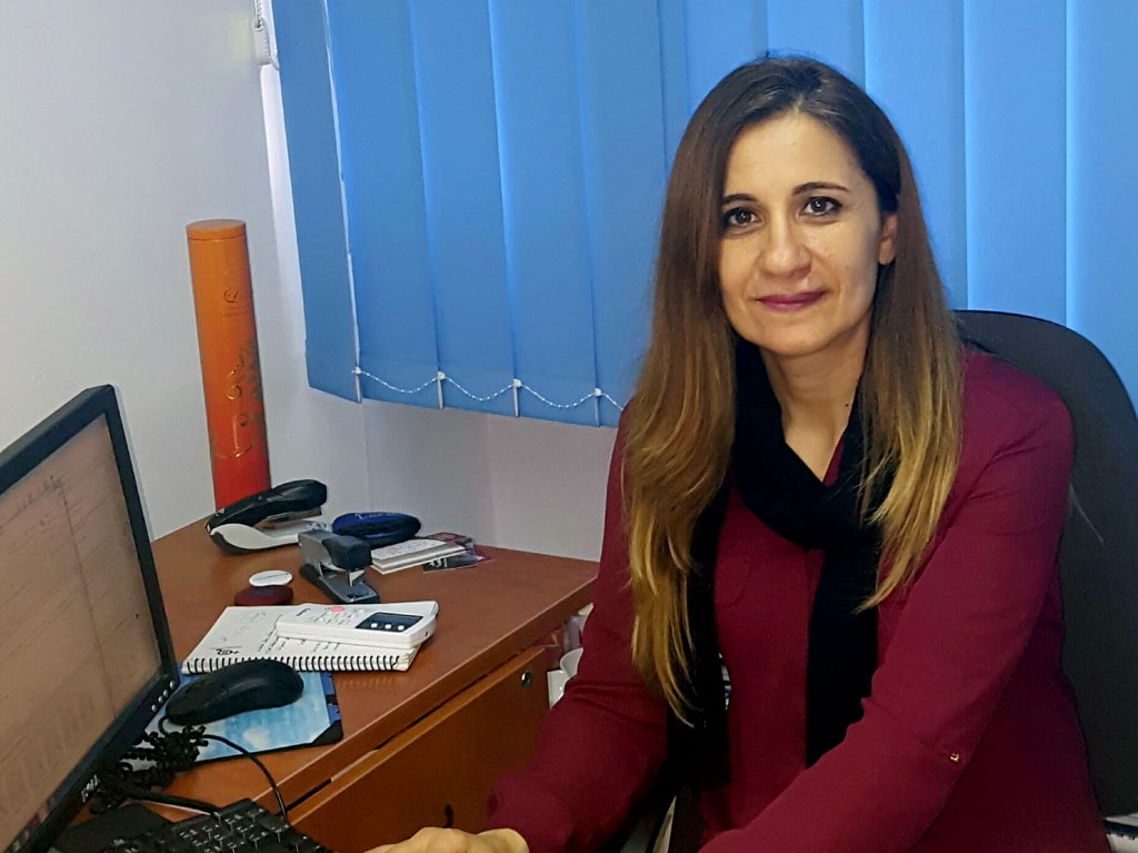 Hadia Chanaa