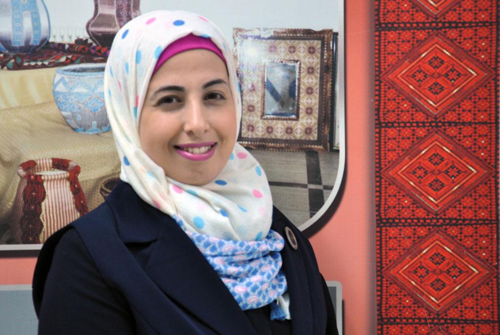 Rasha Ikrayeem Tarawa