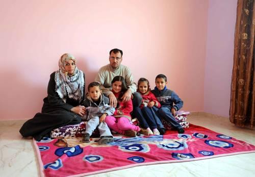 © UNRWA Photo by Shareef Sarhan/Gaza Situation Report 77