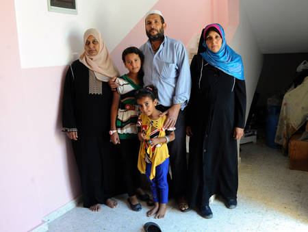 Gaza Situation Report 101 © 2015 UNRWA Photo by Ahmad Muqadama