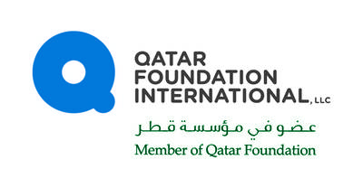 Qatar Foundation International logo