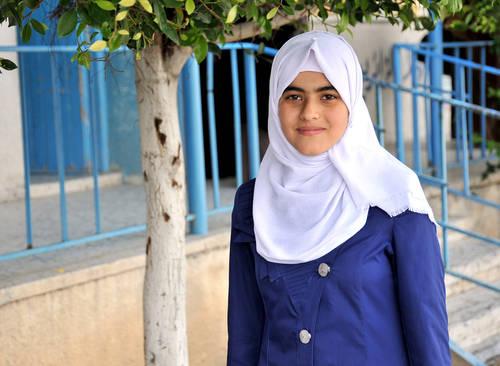 © 2015 UNRWA Photo/Gaza