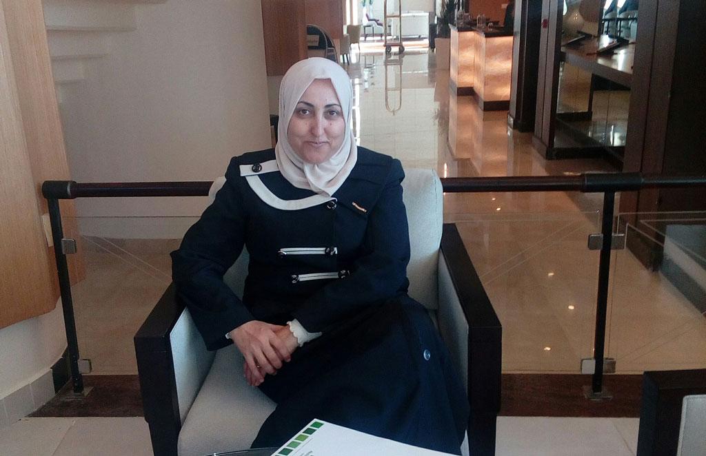 Samira Ammouri