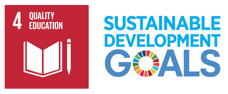 Sustainable Development Goal 4: Education