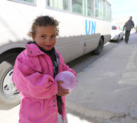 Reforming UNRWA