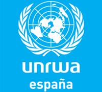 الأونروا في إسبانيا