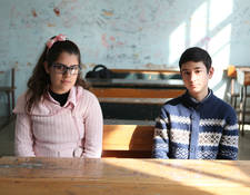 For nearly seven decades, UNRWA has delivered education services to Palestine refugee children. In Syria, the UNRWA education programme reaches 45,000 Palestine refugee students. Palestine Girls School Alliance, Damascus, Syria, February 2016 © 2016 UNRWA Photo by Taghrid Mohammad