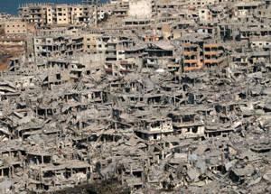 Fighting breaks out in Nahr el-Bared