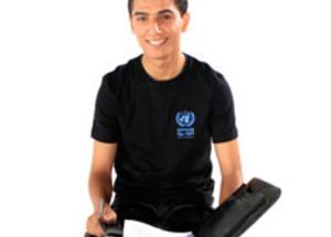 UNRWA Regional Youth Ambassador