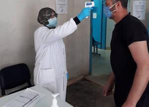 World Health Day 2020: UNRWA battling to contain the coronavirus pandemic