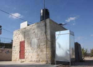 """النبي صموئيل: """"نحن نعيش داخل زنزانة"""""""