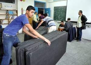 اسبوع من القصف يفتك بالمدنين في غزة