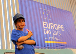 يوم أوروبا
