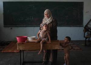 Submission Bilal Kamal Deeb. Gaza.