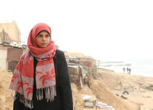 Gaza Refugee Women: A life of many faces