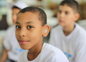 EU Summer Fun Camps in UNRWA schools across the West Bank. © 2015 UNRWA Photo by Alaa Ghosheh