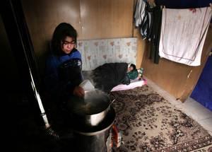 حماية اللاجئين الفلسطينيين في لبنان