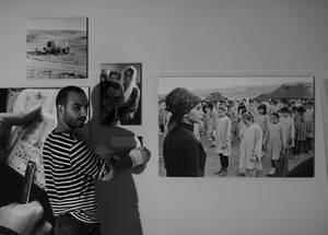 تأسيس معرض صور الأونروا الرقمية