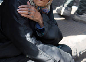 """Is this Acceptable?"" – The Suffering of Yarmouk"