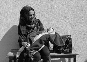 التأقلم مع النزوح في الأردن