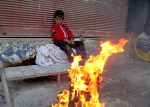Children of Yarmouk