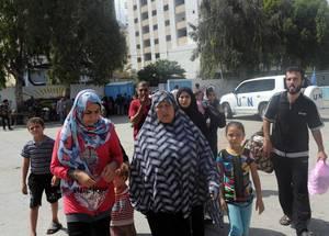 Photos from Gaza