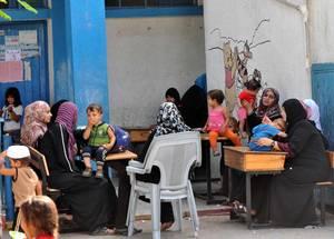 © Shareef Sarhan/UNRWA Archives