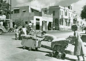 التهجير عام 1948