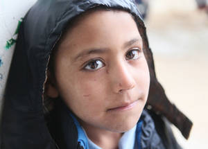Access to education provides stability and protection and contributes to building new opportunities and bringing hope amid crisis. Khan Dunoun, Syria. © 2016 UNRWA Photo by Taghrid Mohammad