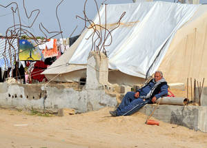 Gaza: life under blockade