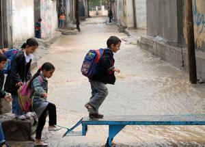 خمس سنوات على التضييق على قطاع غزة
