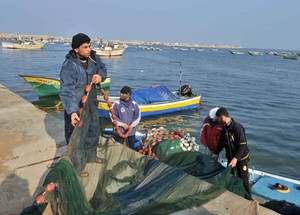 5 years since the tightening of the Gaza blockade