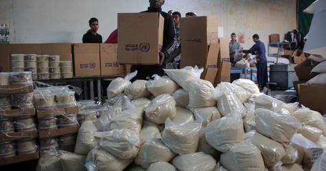 © UNRWA/Taghrid Mohammed
