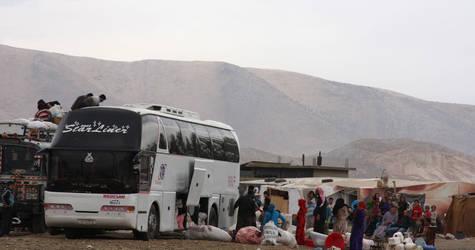Nov. 27, 2013, Beqaa Valley. © 2013 UNRWA Photo by Shafiq Fahed